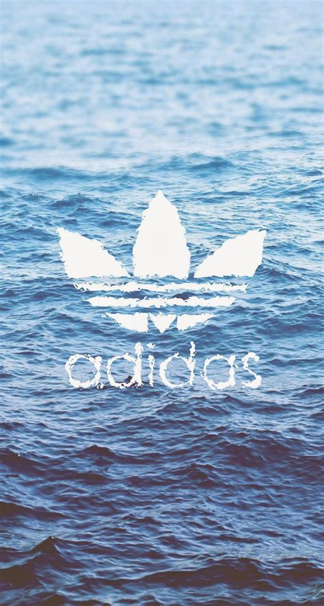 adidas wallpaper hd iphone adidas logo over water iphone 6 plus hd wallpaper ipod