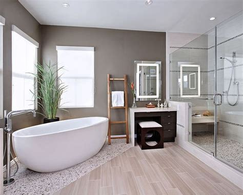 Bathroom Decorating Ideas For Apartments The Bathroom Ideas Worth Trying For Your Home