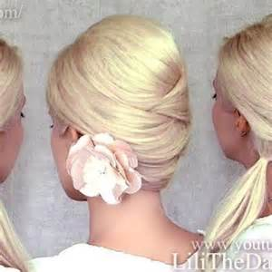 lilith moon josephine hairstyle tutoriol 23 best images about for formal events on pinterest