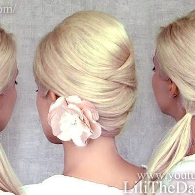 lilith moon hair tutorials 23 best images about for formal events on pinterest