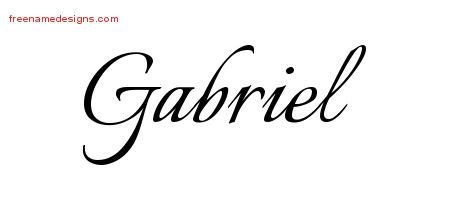 tattoo name gabriel design your own lettering tattoo autos post