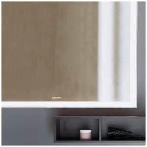 Best Bath Shower duravit l cube spiegel mit led beleuchtung 200 x 70 cm