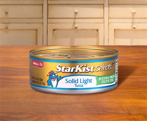 what is light tuna solid light tuna in extra virgin olive oil starkist