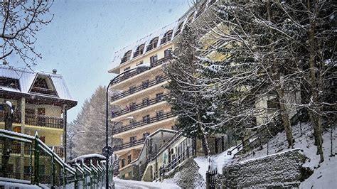 hotel terrazza sauze d oulx viaggi a sauze d oulx piemonte hotel la terrazza