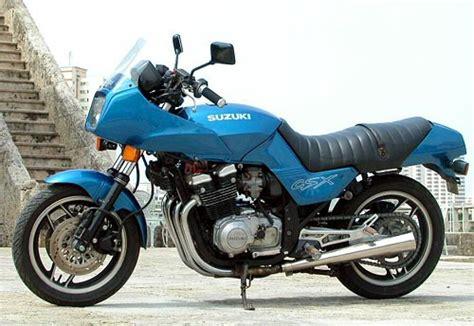 Suzuki Gs1150 My Suzuki Pages Pictures Of Visitors Suzuki Motorcycles