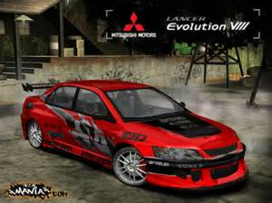 Tokyo Drift Mitsubishi Evo Nfs Mania T 233 L 233 Chargement 187 Most Wanted 187 Vinyles