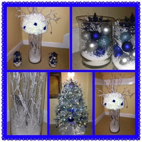 winter wonderland christmas decoration christmas pinterest