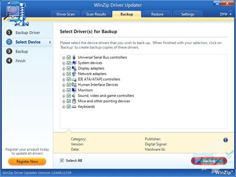 winzip full version free download for xp winzip driver updater serial key free download