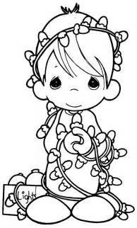 precious moments christmas lights precious moments coloring pages coloring pages