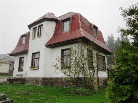 haus kaufen und verkaufen haus einfamilienhaus in sch 246 neck vogtland zu verkaufen