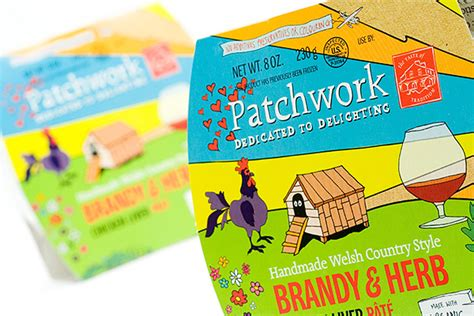 Patchwork Pates - chicken liver p 226 t 233 artisan p 226 t 233 and speciality food