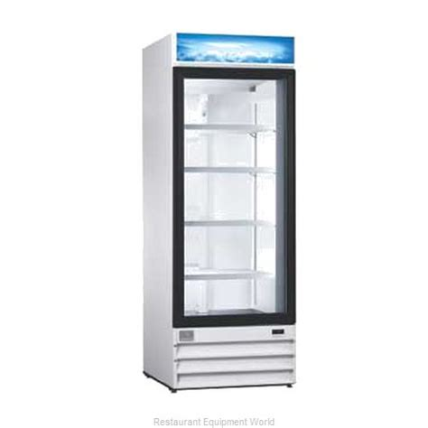 Kelvinator Kcgm24rw Refrigerator Merchandiser Glass Kelvinator Glass Door Refrigerator