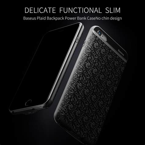 Aliexpress Buy Benks For Iphone 7 Matte Phone Shell Thin For Apple 7 Plus Shell China Aliexpress Buy Original Baseus External Battery Charger Phone Back Power Bank 4 7