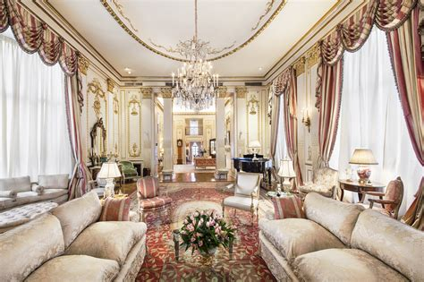 home decor rivers ave joan rivers fifth avenue palace offered for 28 million