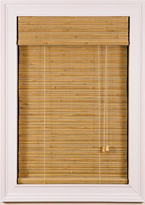 Bamboo Blinds Bamboo Roll Bamboo Valance Photo