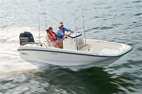 boston whaler boat reviews boston whaler 17 dauntless used boat review boats