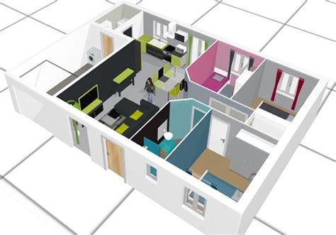 Ordinaire Logiciel Gratuit Pour Decoration Interieur #4: carousel-plan-3d.jpg?v5.3.0