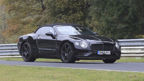 future bentley les futures bentley continental gt et gtc se pr 233 parent