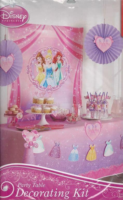 Setelan Motif Princess 8 amazonsmile disney princess decorating kit toys princess
