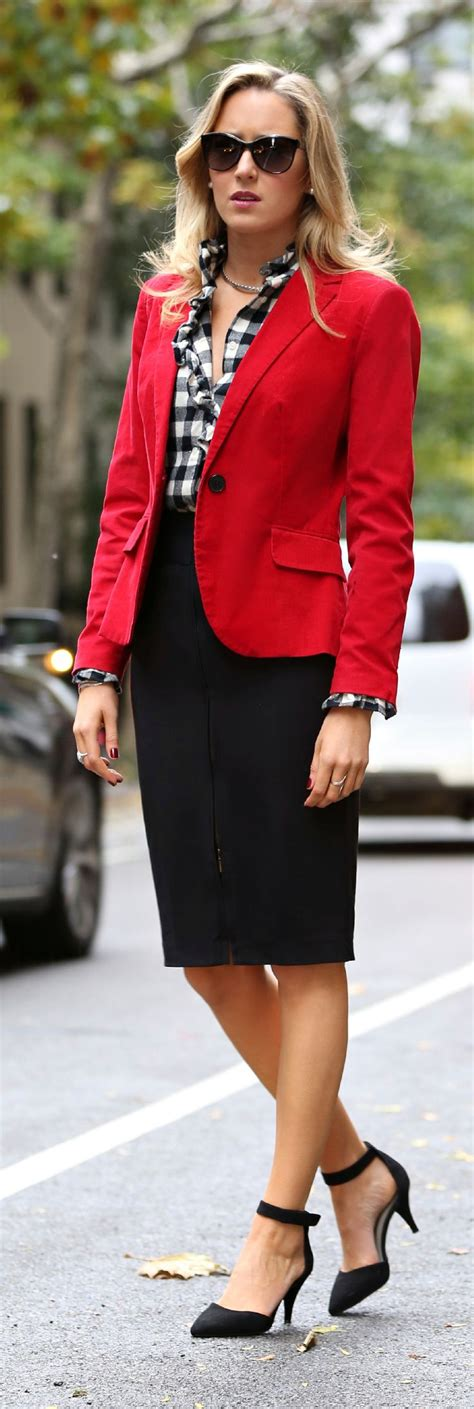 Cubicle Longstrap 144 best how to rock a blazer images on