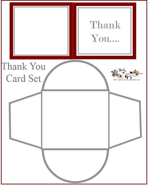Thank You Letter Envelope Template The 152 Best Images About Free Printable Stationery On Stationery Writing