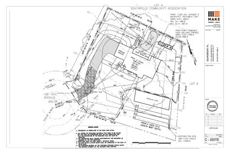 floor plans and site plans design case study house 1 07 final design make design build