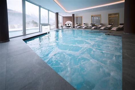 piscina interna hotel ad andalo con piscina interna riscaldata hotel