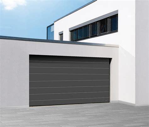 Contemporary Garage Design doors industrial doors and garage doors novoferm group