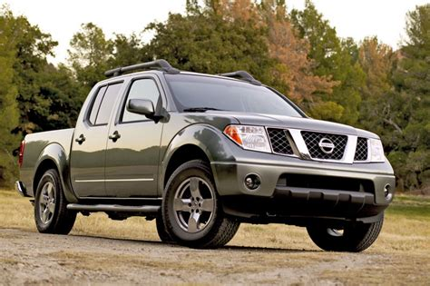 nissan trucks 2006 nissan frontier picture 41186 car review top speed