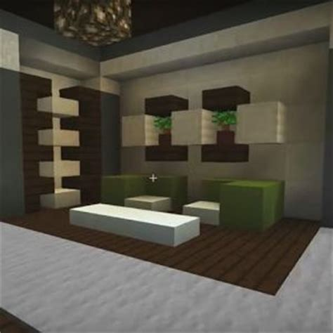 modern house decoration ideas 25 best ideas about minecraft furniture on pinterest