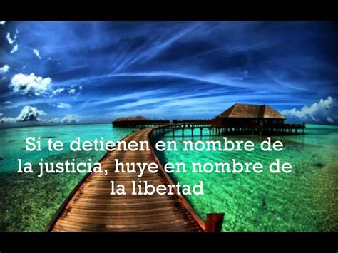 sobre la libertad spanish bolero de ravel frases de libertad youtube