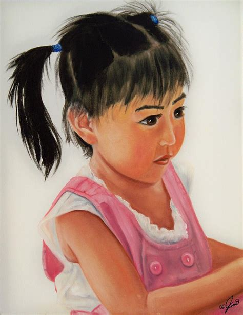 china doll 2 china doll 2 painting by joni mcpherson