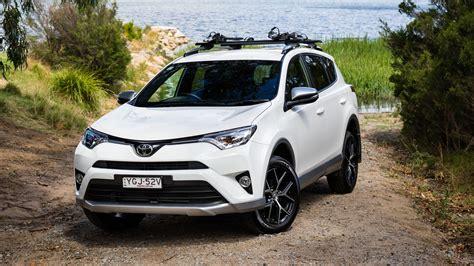 Toyota 2017 Rav4 by 2017 Toyota Rav4 Gxl Term Review Six And Farewell