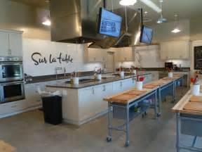 kitchen decoration kitchen table cooking school kitchen