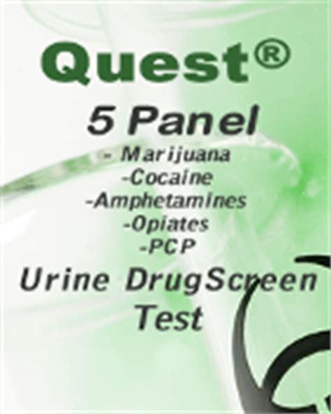 creatinine quest quest diagnostics 174 5 five panel screen basic