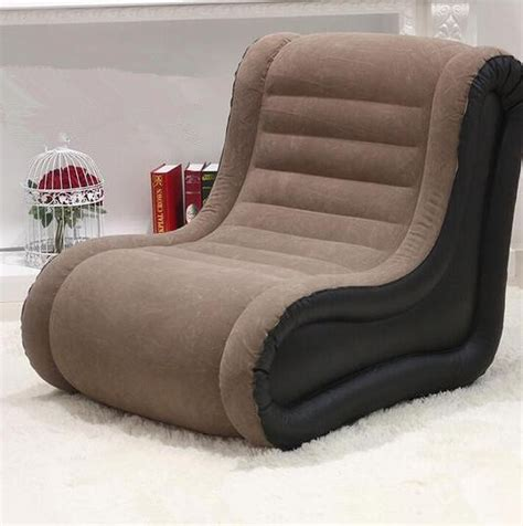 Living Room Chair With Neck Support Neck Rest And Back Support Lazy Sofa Sofa Bed