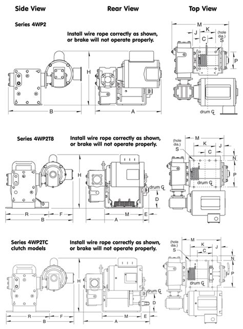 atlas winch solenoid wiring diagram wiring diagram with