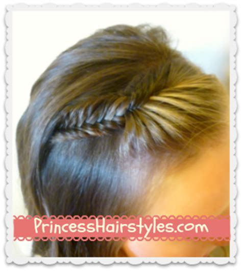 Picture Day Hairstyles For Hair by Picture Day Hairstyles Hairstyles For Princess