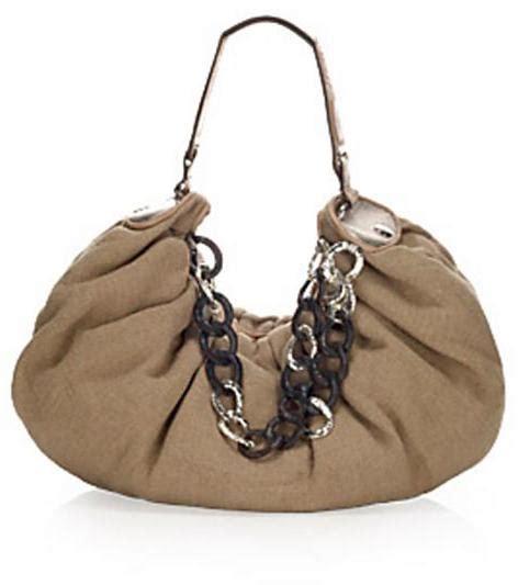 Couture Linen Link All Nighter Bag s a living la vida linen popsugar fashion