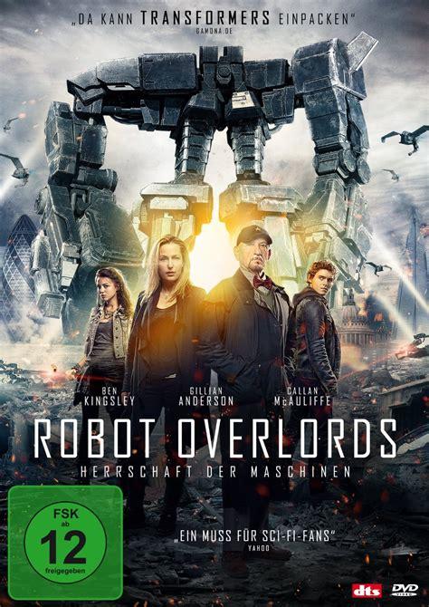 film robot overlords 2014 robot overlords herrschaft der maschinen film 2014