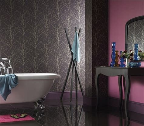 purple themed bathrooms 33 cool purple bathroom design ideas digsdigs