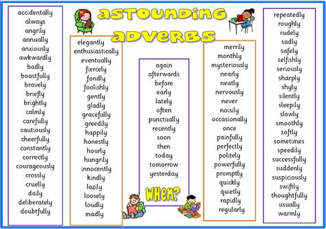 Adverb Mat by Adverbs Of Manner Welcome To Junior 2 2014