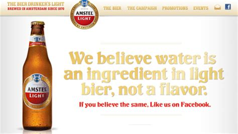 amstel light alcohol content amstel shines the bier drinker s light on us consumers