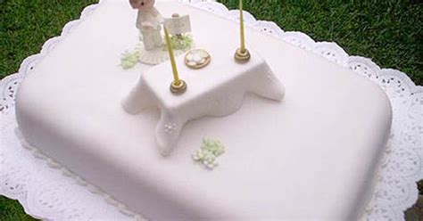 Pasteles Para Primera Comunion Bizcocho Para Primera Comunion Le Streghe Tortas Para Eventos Especiales Communion
