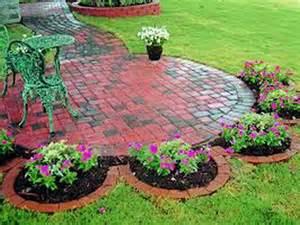 inexpensive patio pavers outdoor decor