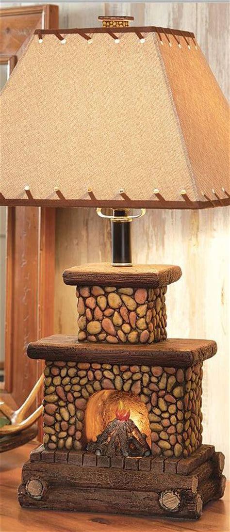 rustic cabin decor dream home pinterest fireplace table l rustic home decor pinterest