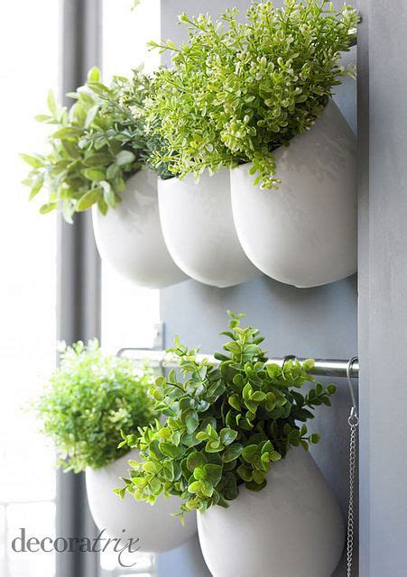 hanging herb planter ikea asker discontinued decor pinterest gardens planters and hanging herbs