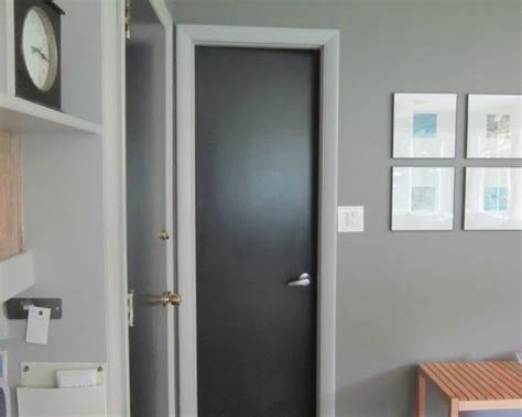 Interior Painted Doors Black Painted Doors Best Of Interior Design