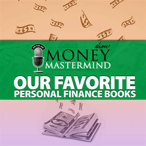 personal finance for american books mms079 our favorite personal finance books money