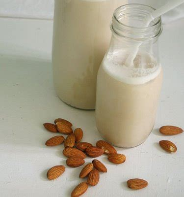 health benefits  almond milk inspirational quotes
